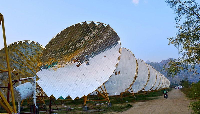 solárně termální elektrárna 02