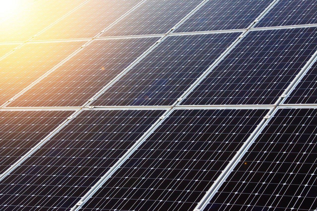 fotovoltaický jev