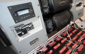 Baterie pro fotovoltaiku – typy, výhody, nedostatky