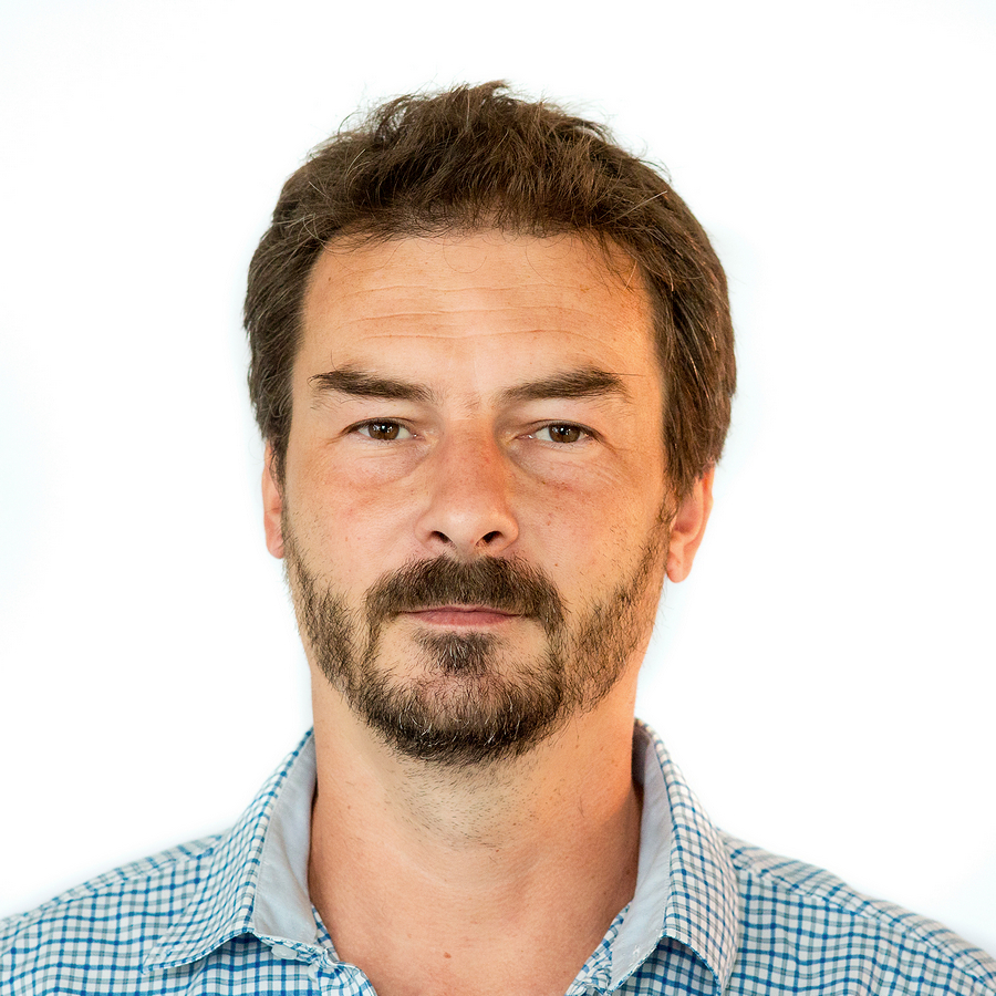 Ing. Marek Vrastyák - BC engineering s.r.o.