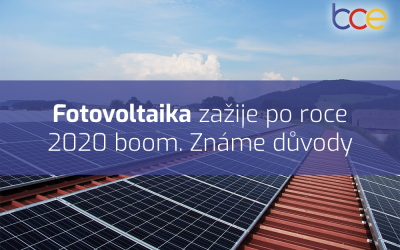 Fotovoltaika zažije poroce 2020 boom. Známe důvody